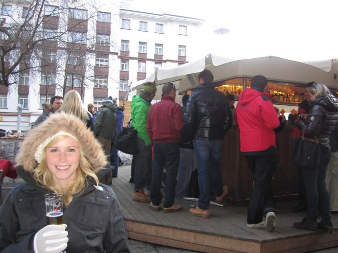 St. Moritz White Turf