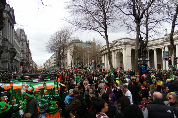 Paddy's Day
