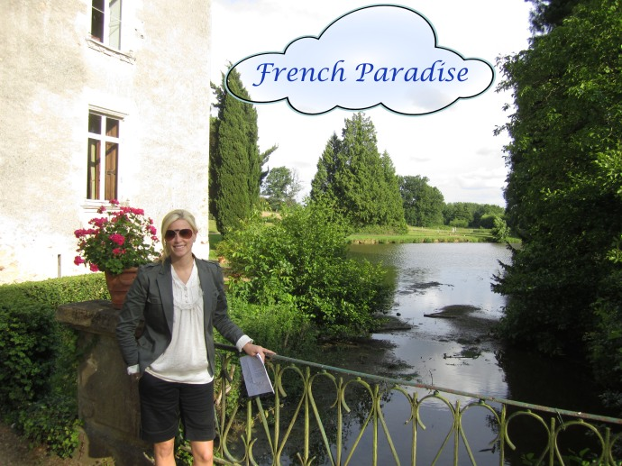 Chateau de Montriou, French Travel Review, Loire Valley