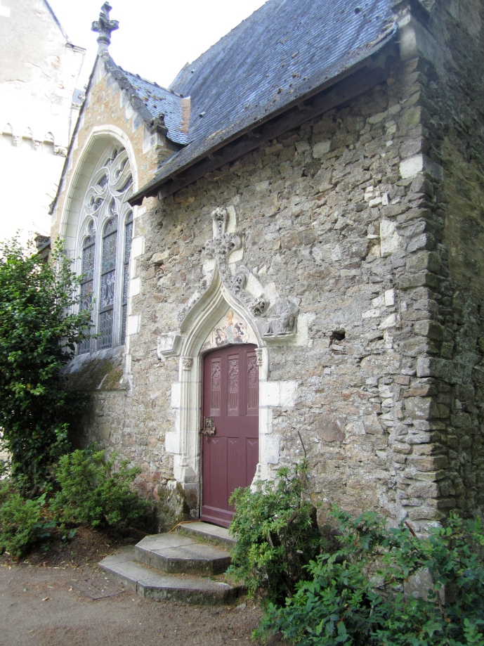 Angers, France, French Travel Review, Loire Valley