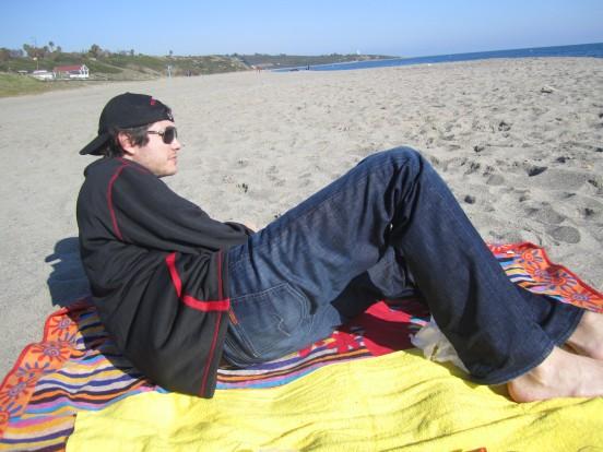 Sunshine, Beach, Picnic, Sunday Vacay