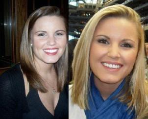Blonde, Brunette, Sister, Oklahoma