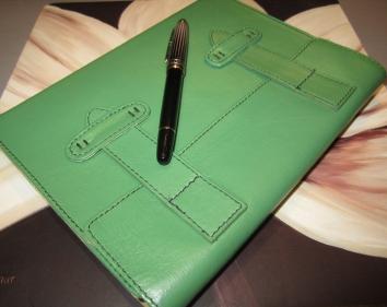 Lists, Pen, Paper, Ink
