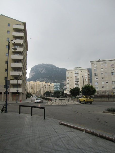 Weather, Overcast