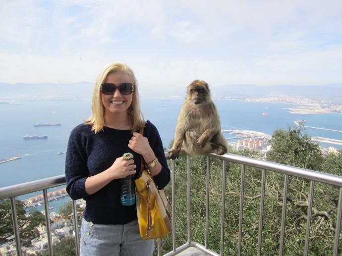 Beach, Cadiz, Gibraltar, Monkeys, Caves, Rock of Gibraltar, Atlantic Ocean, Pizza, Promenade, Sunbathing, Sevilla