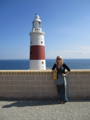 Gibraltar, Main Street, Europa Point, Relaxation, Beach, Sunshine