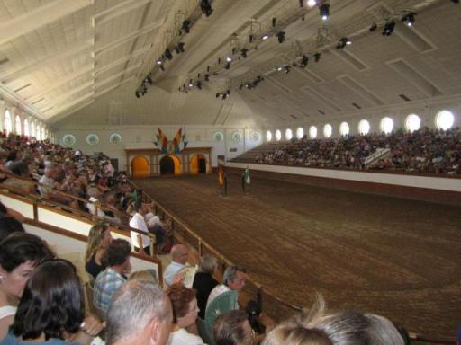 Royal Equestrian School of Art, Equestrian Show, Sherry, Sandeman, Tour, Spanish Culture