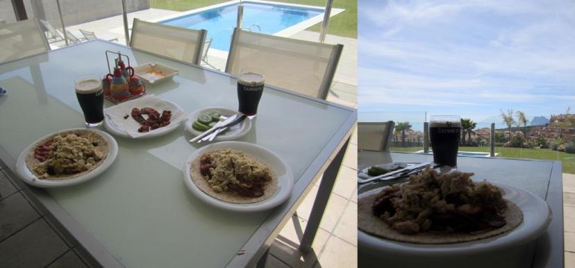 Spain, Gibraltar, Easter, Weekend