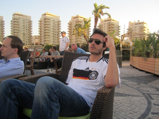 Germany, Spain, Italy, France, England, Euro 2012, Sunshine, Summer, Food, Gibraltar