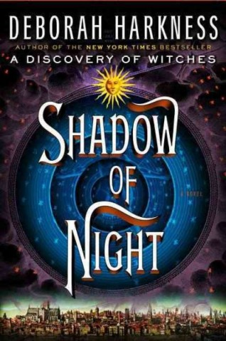 A Discovery of Witches, Deborah Harkness, Vampires, Witches, History, Alchemy