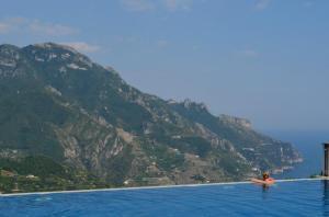 Amalfi Coast, Engagement