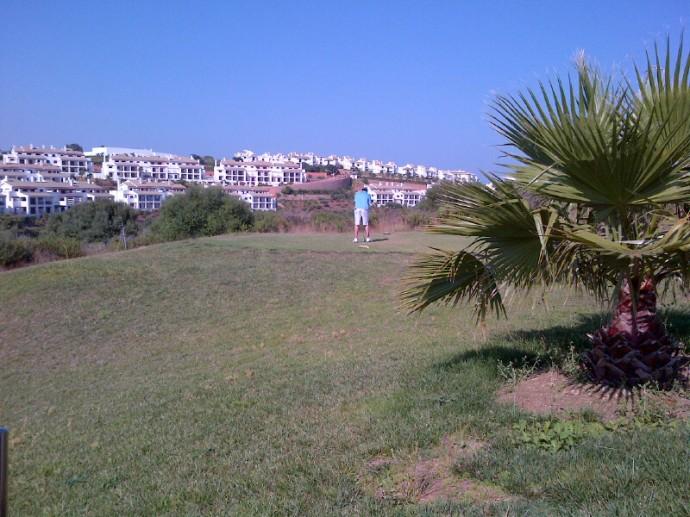 Golf, Spain, Beach, Beach Bar, The General