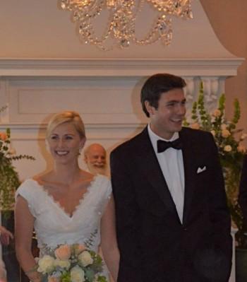 Wedding, One Month